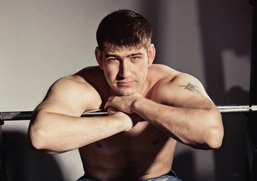 Молдавский кикбоксёр Максим Болотов обещает зрелищный поединок