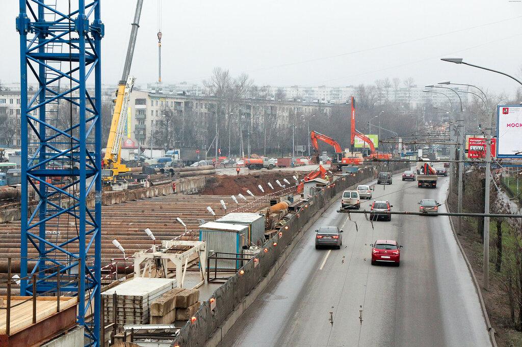 Фотография с сайта «Наш транспорт», участник andrew72