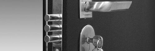Как правильно выбирать входную металлическую дверь.