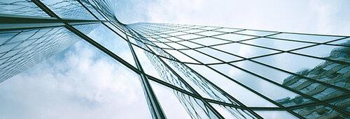 Светопрозрачные алюминиевые купола