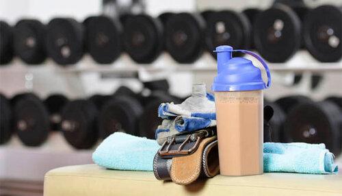 Спортсменам необходимо купить спортивное питание?