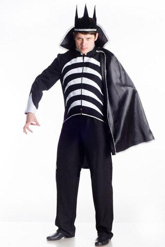 Мужской карнавальный костюм Кащей Бессмертный
