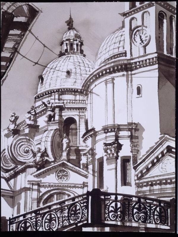 сергей чобан, венеция, 2009.jpg
