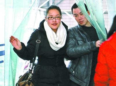 Китаянка отложила свадьбу, чтобы пожертвовать свой мозг 0 131d73 dd6308bf orig