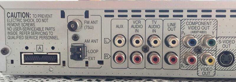 Panasonic Sb-Wa520 Инструкция