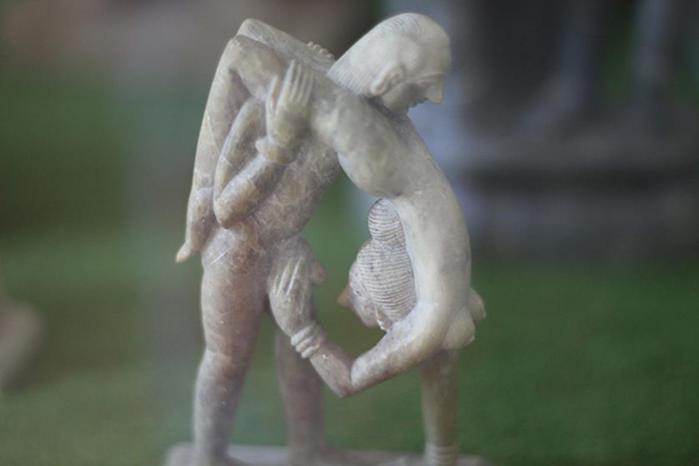 Рейтинг самых знаменитых музеев эротики и секса. Фото только для взрослых!