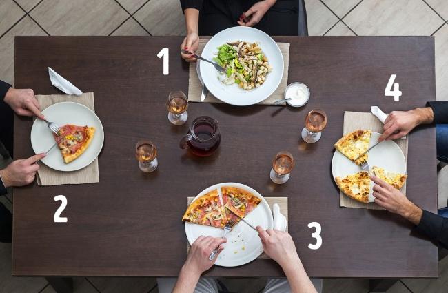 11хитростей для безболезненного изменения пищевых привычек (11 фото)