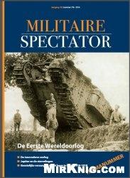 Журнал Militaire Spectator №7-8 2014