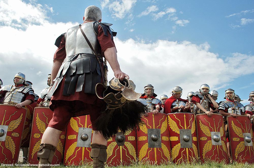 Лето. Времена и Эпохи. Античный Рим. 05.06.15.57..jpg