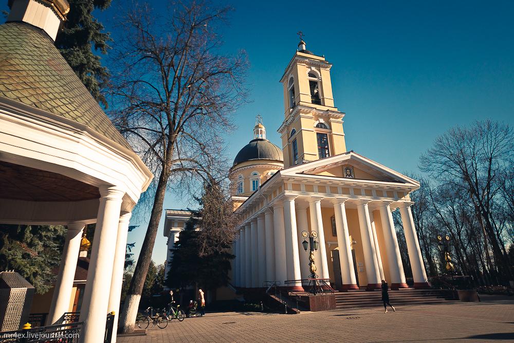 Гомель, Петропавловский собор