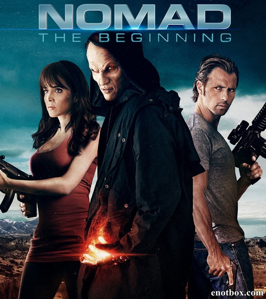 Номад: Начало / Nomad the Beginning (2013/HDTV/HDTVRip)