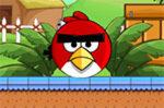 Ангри Берс Бомбочка (Angry Birds Bomber Bird)