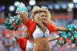 2013 NFL Cheerleaders: Best of Week 12