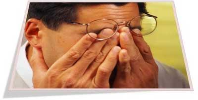 Рецепт для улучшения зрения