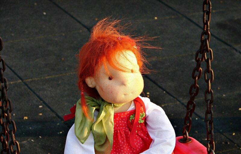вальфдорские куклы