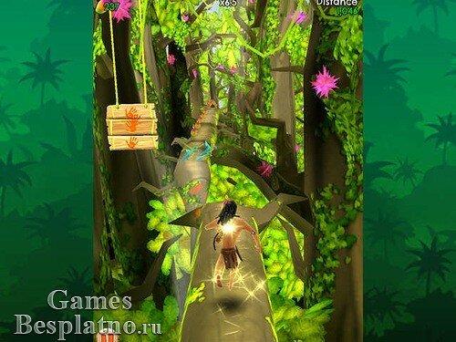 Приключения Тарзана / Tarzan Unleashed