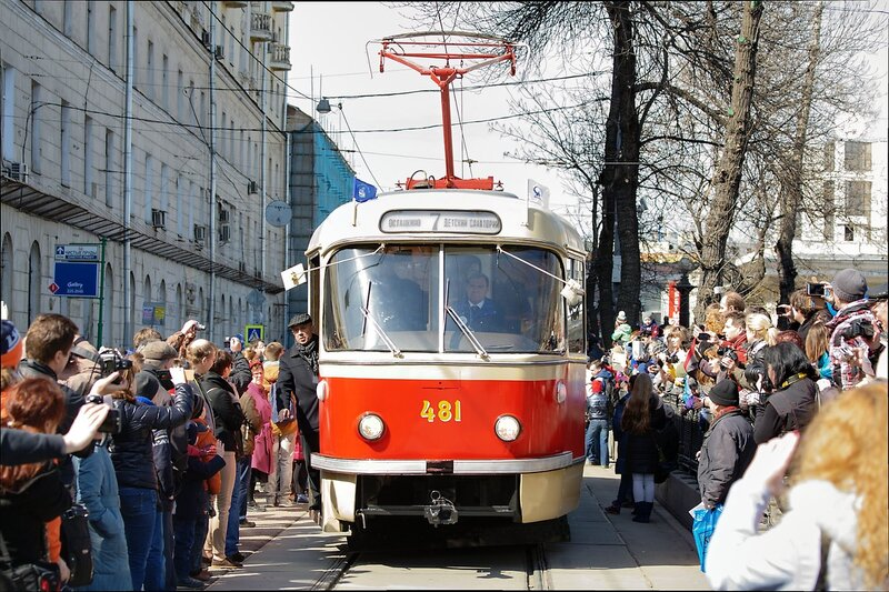 Tatra-T3