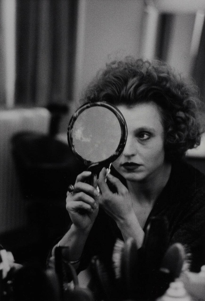 1980. Ханна Шигулла