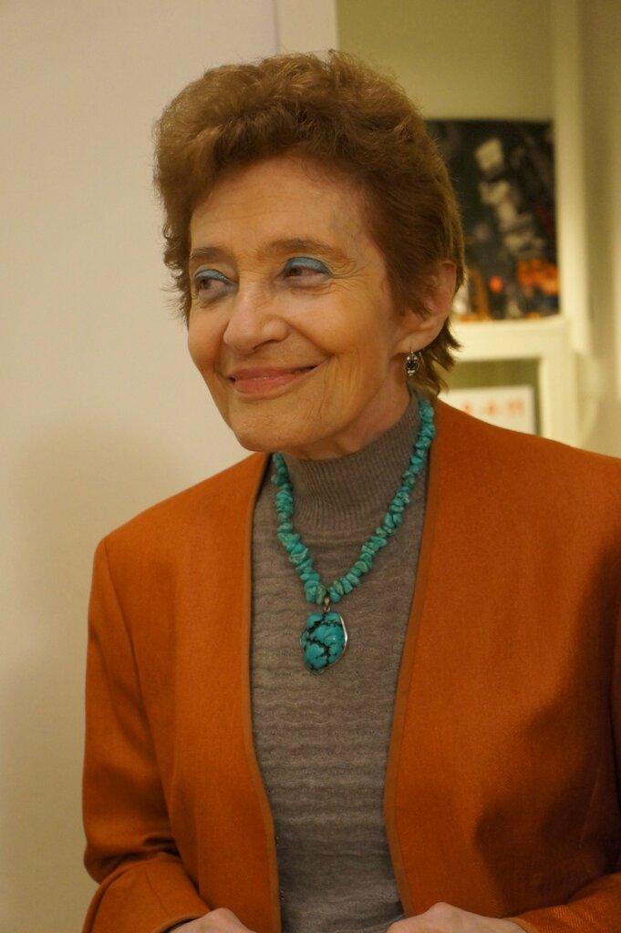 Марина Голдовская, Искусство наблюдать жизнь