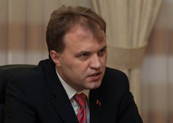 Евгений Шевчук провёл традиционную пресс-конференцию