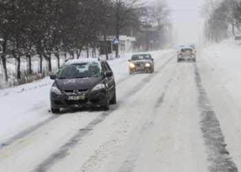 Министерство транспорта заверяет, что все дороги в РМ расчищены