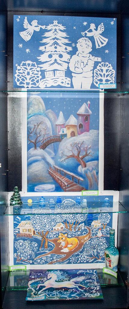 Запорожцы смогут взглянуть на детские «Новогодние фантазии», фото-3