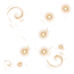 PNG Golden Glow Effect.png