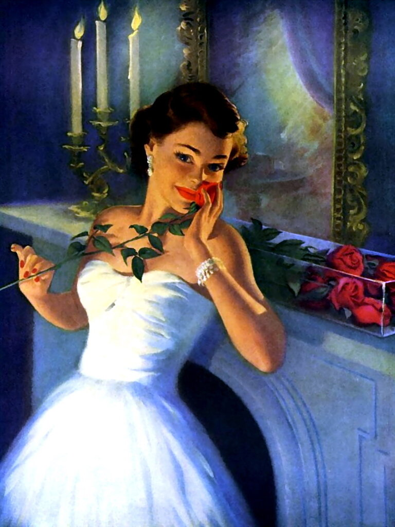 Art Frahm (American, 1907–1981)