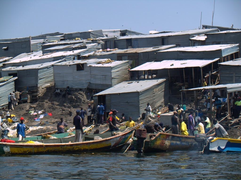 Самый густонаселенный остров в мире рекомендации