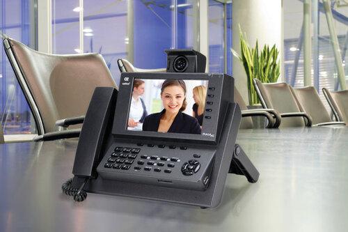 Экономия времени с технологией видеоконференция