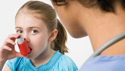 Бронхиальная астма что это такое?