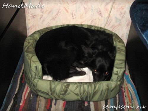 Для подушки можно сшить
