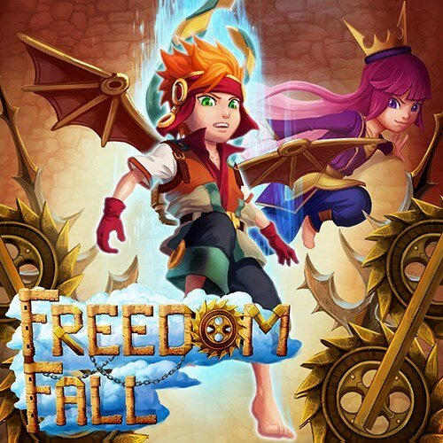 Freedom Fall (2013) [En] (1.0) Repack Let'sРlay