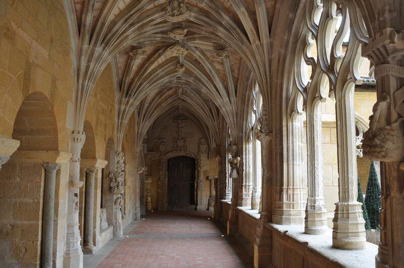 фото галереи двойной вход
