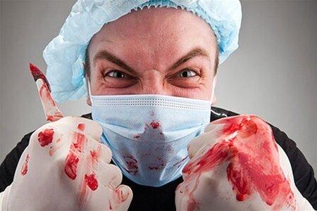Самые бесчеловечные медицинские эксперименты