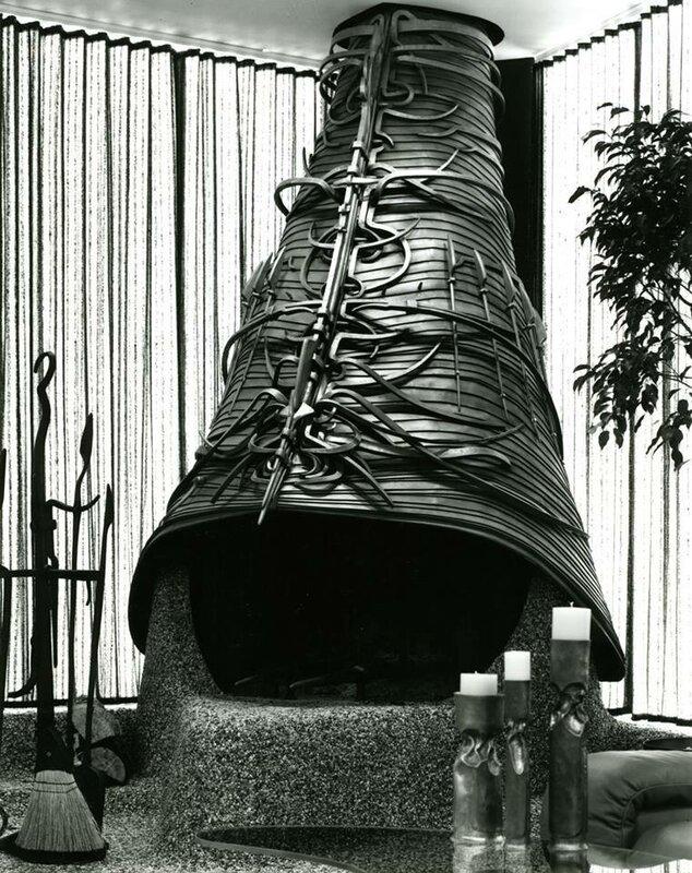 Albert Paley / Альберт Пэли: металл в искусстве и архитектуре