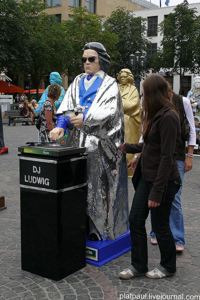 Бонн 2010