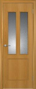 Ламинированная дверь с установкой дешево