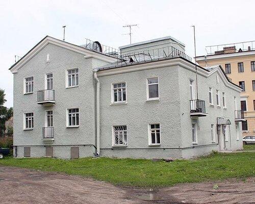 Касимовская ул. 8