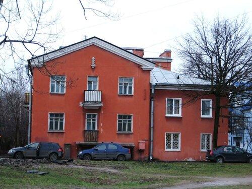 Стрельбищенская ул. 9