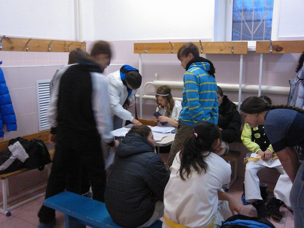 VII Кубк Челябинской области