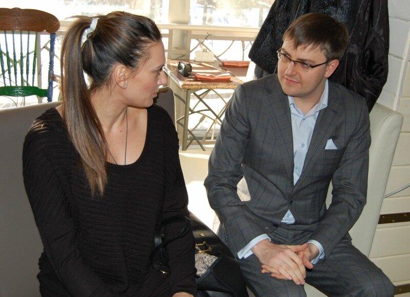 елена исинбаева встреча с волгоградскими блогерами олимпиада