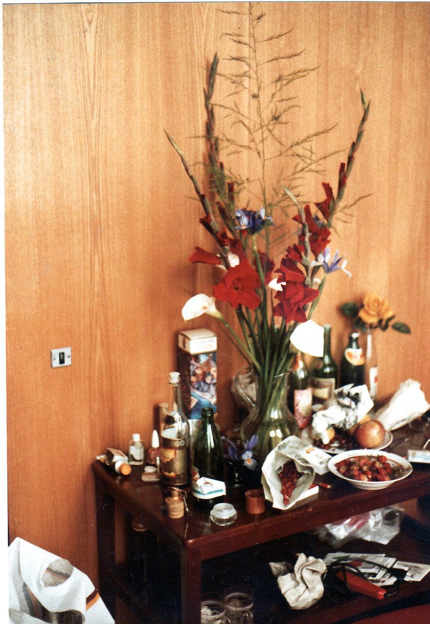 Гостиничный номер в Сухуми