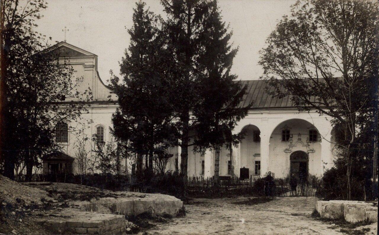 Костел Св. Яна Непомука
