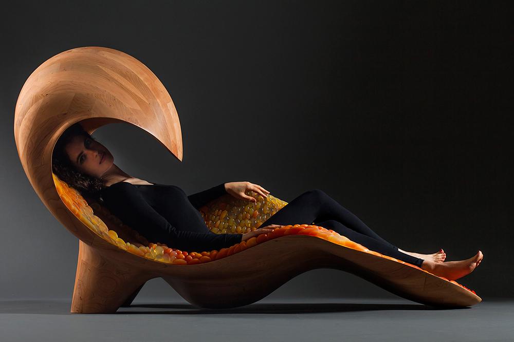 Gemini by Neri Oxman