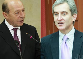 Бэсеску: Лянкэ стоит позаботиться об отношениях с Россией