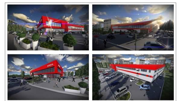 Что планируют построить в Бельцах в ближайшее время