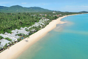 Карибский бассейн или Сиамский залив - что выбрать?