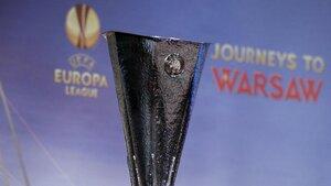 В финале Лиги Европы встретятся «Днепр» и «Севилья»