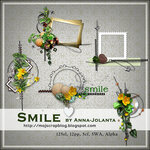 Smile by Anna-Jolanta